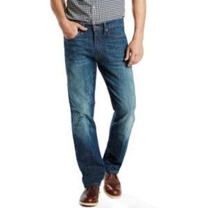 Levi's 514 Straight Leg Jeans